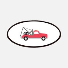 Tow Truck Patch