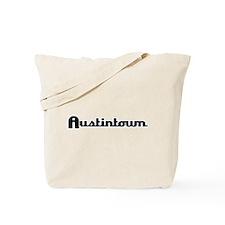 Austintown Tote Bag