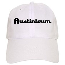 Austintown Baseball Cap