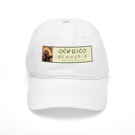Ocerico Sloughis Cap