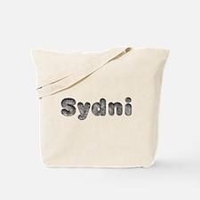 Sydni Wolf Tote Bag