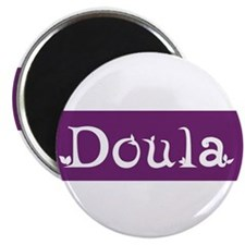 """Doula 2.25"""" Magnet (100 pack)"""