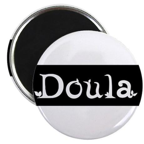 Doula Black Magnet