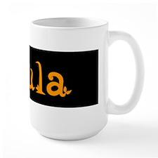 Doula Orange Mug