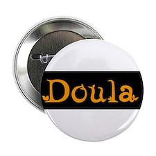 Doula Orange Button