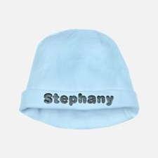 Stephany Wolf baby hat