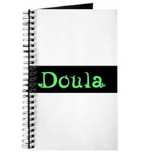 Doula Green Journal