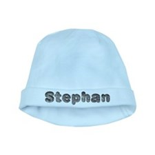 Stephan Wolf baby hat