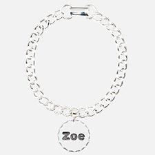 Zoe Wolf Bracelet
