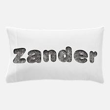 Zander Wolf Pillow Case