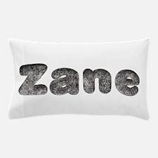 Zane Wolf Pillow Case