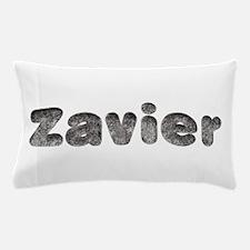 Zavier Wolf Pillow Case