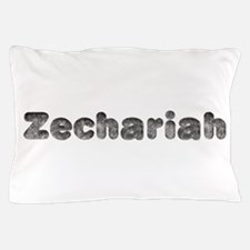 Zechariah Wolf Pillow Case