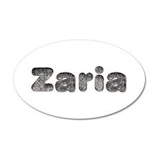 Zaria Wolf Wall Decal