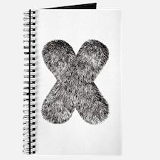 X Wolf Journal