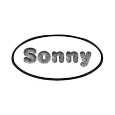 Sonny Wolf Patch