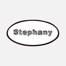 Stephany Wolf Patch