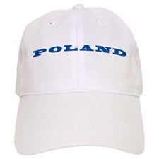 Poland, Ohio Baseball Cap