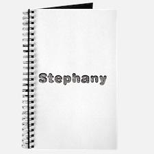 Stephany Wolf Journal