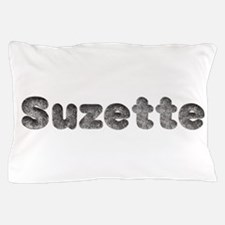 Suzette Wolf Pillow Case