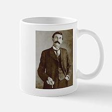 pat garrett Mugs