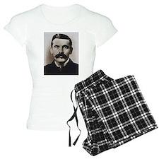 doc holliday Pajamas
