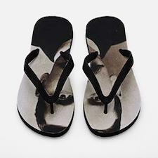 doc holliday Flip Flops