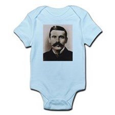 doc holliday Body Suit