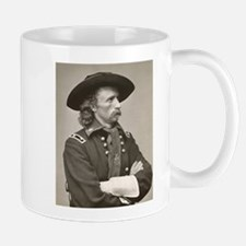 george custer Mugs
