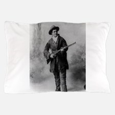 calamity jane Pillow Case