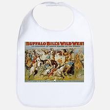 buffalo bill cody Bib