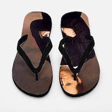 jim bowie Flip Flops
