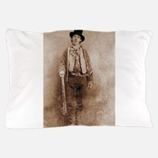 billy,the,kid Pillow Case