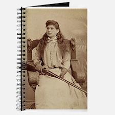 annie oakley Journal
