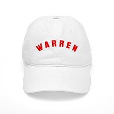 Warren, Ohio Baseball Cap