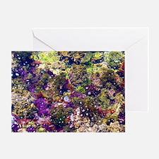 Sea Jewels: Low Tide  Greeting Card