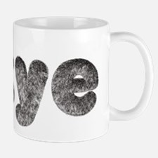 Skye Wolf Mugs