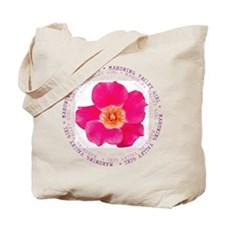 Valley Girl #1 Tote Bag