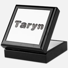Taryn Wolf Keepsake Box