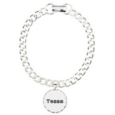 Tessa Wolf Bracelet