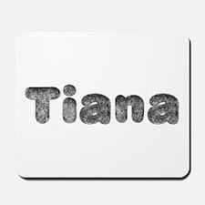 Tiana Wolf Mousepad