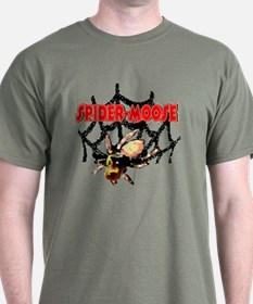 Spider-Moose  T-Shirt