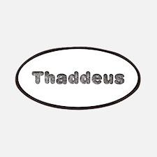 Thaddeus Wolf Patch