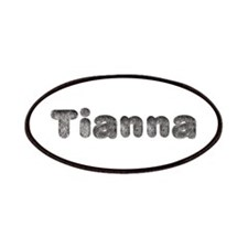 Tianna Wolf Patch