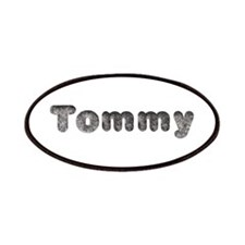 Tommy Wolf Patch