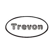 Trevon Wolf Patch