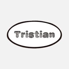 Tristian Wolf Patch