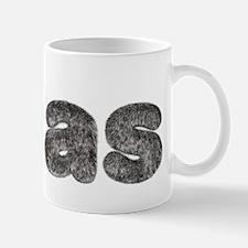 Silas Wolf Mugs