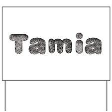 Tamia Wolf Yard Sign