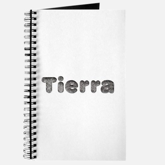 Tierra Wolf Journal